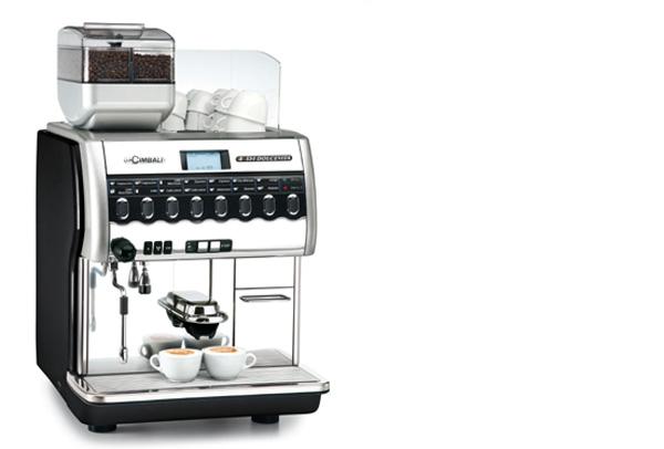 kaffeevollautomaten auf dem weg zu erfolgreicher kaffeekultur. Black Bedroom Furniture Sets. Home Design Ideas