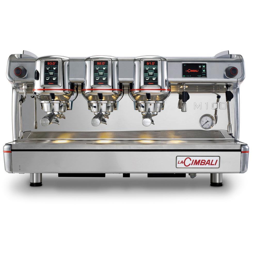 espressomaschine la cimbali m100 gt hd kaffeewerk. Black Bedroom Furniture Sets. Home Design Ideas