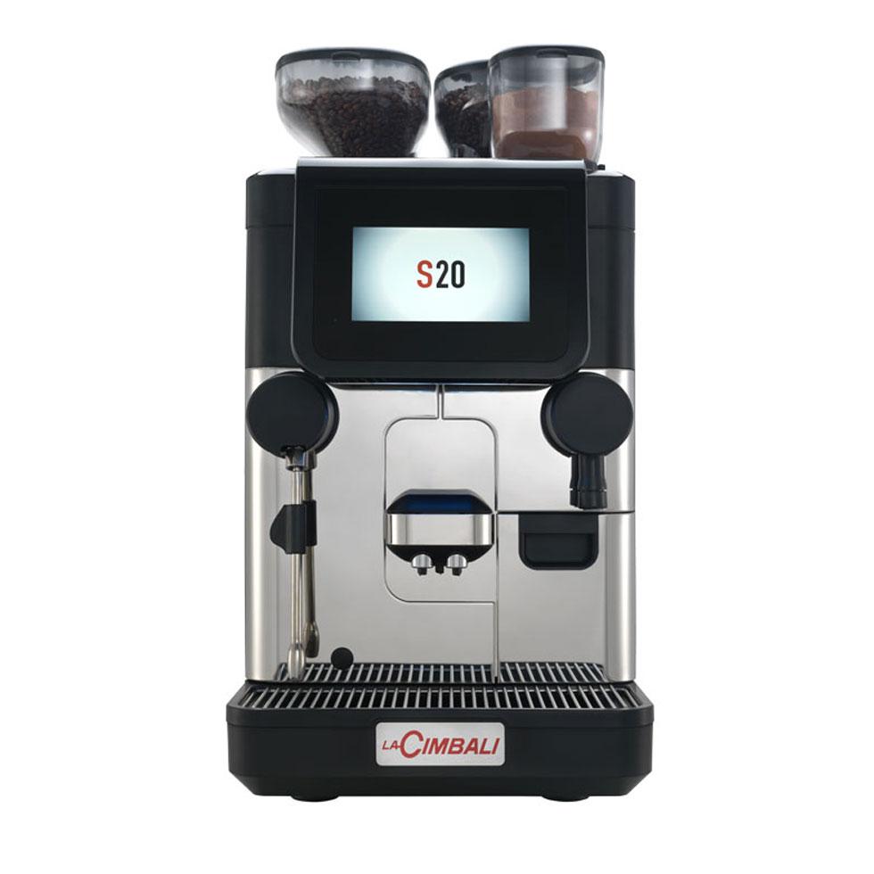 La Cimbali S20 - Kaffeewerk